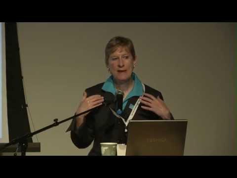 SLC Sustainability Summit - Elizabeth Craig, US EPA Director of Climate Protection Partnerships