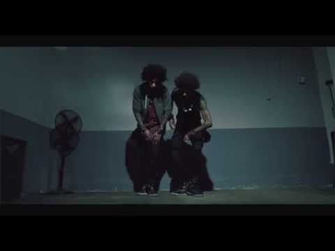 "Les Twins ""TWINTERROGATION"" - Written & Directed by Gianinni Semedo Moreira"