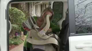 Graco SnugRide 22 Infant Car Seat | 8F30OS13