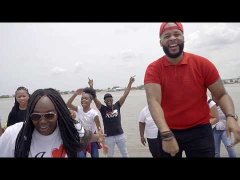 Tracy Bethea - New Video from James Fortune Alright features Three Memphians