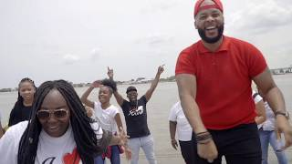 James Fortune  - Alright (MUSIC VIDEO)