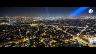 Paris | 4k timelapse France