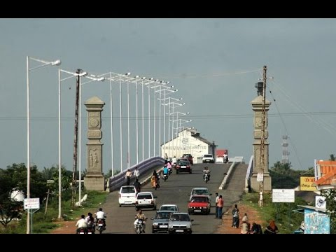 Goshree Bridge Cochi Kerala   Vypeen Island, Kochi