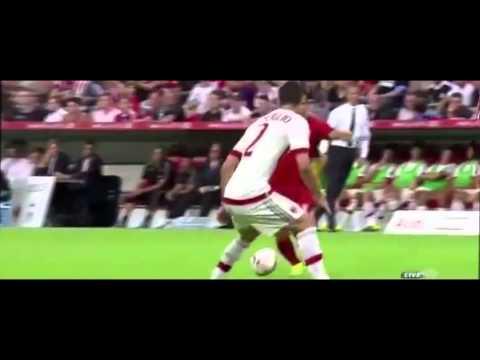 AFB88 sports & casino  FC Bayern Munich vs AC Milan 4/8/2015