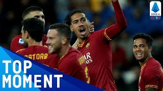 Smalling Scores First Roma Goal! | Udinese 0-4 Roma | Top Moment | Serie A