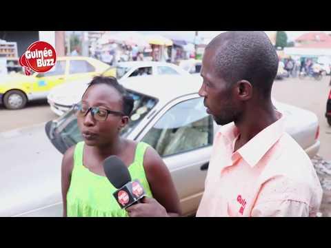 ÉLECTRICITÉ - HOMME LE PLUS RICHE EN GUINEE (Micro trottoir GuineeBuzz)