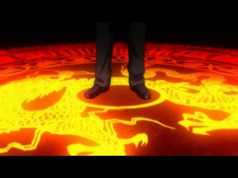 Persona 2 : Eternal Punishment (PSP) - Opening Movie (Japanese)