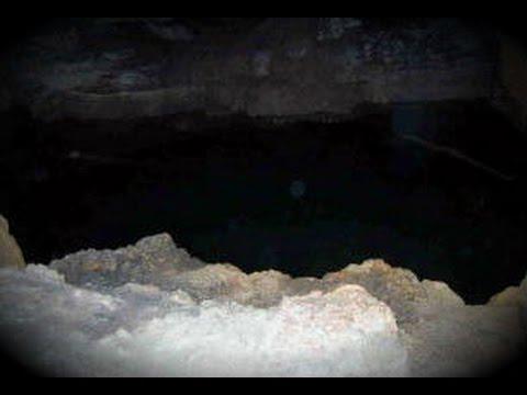【怪奇事件】今も尚、底に沈む大学生の謎『高知大学探検部地底湖行方不明事件』地底湖で遊泳した大学生が行方不明に 【怖すぎる】