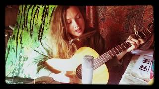 Janileigh Cohen - Abandoned Love (Bob Dylan Cover)