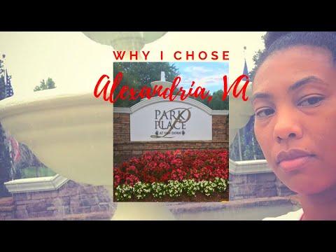 Living In Alexandria VA - DMV VLOG 5