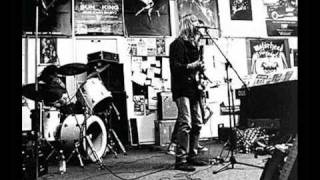 Nirvana - Sifting live at Hollywood Underground