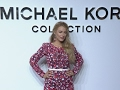 Blake Lively shows support for Michael Kors