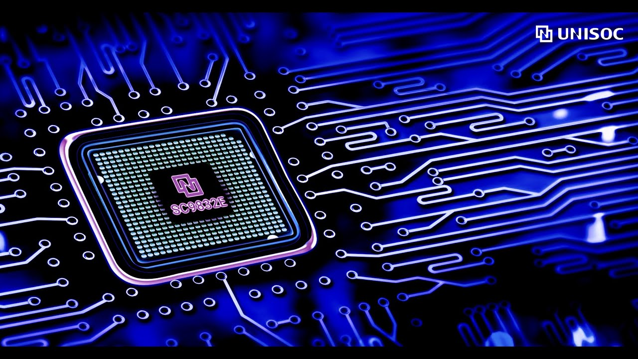 UNISOC Chipset Platform - SC9832E