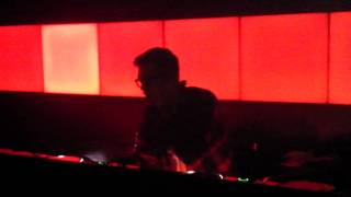 DJ 2000F live @ Culture Box in Copenhagen @ a night called