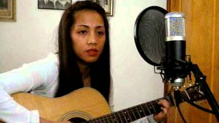just another woman in love cover (anne murray)
