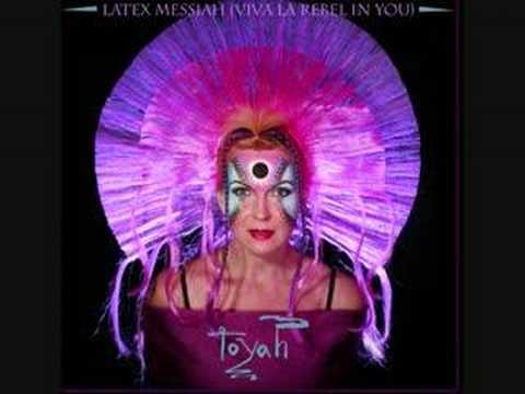 Toyah - It's A Mystery