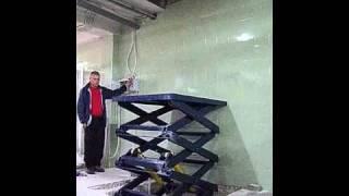 Лифт гидравлический(, 2011-04-25T22:07:58.000Z)