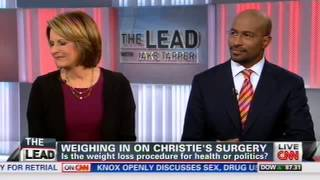 Extended Cut: Is Chris Christie's weight loss procedure for health or politics?