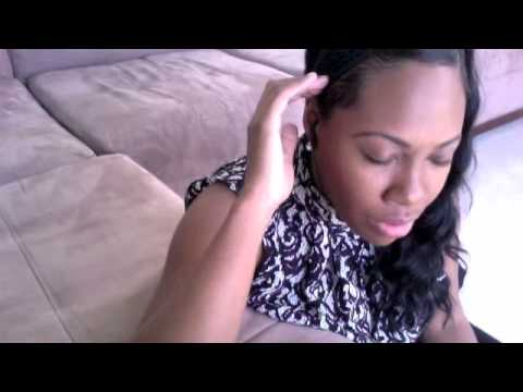 *KARAOKE* If Only You Knew - Patti Labelle - (+ Lyrics) [LRenee Cover]
