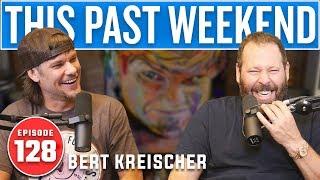 Download lagu Bert Kreischer | This Past Weekend #128