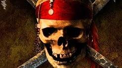 piraci z karaibów muzyka