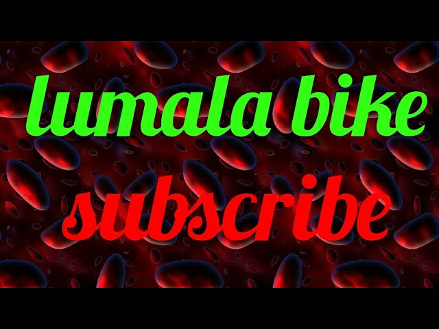 Lumala mountain bike review