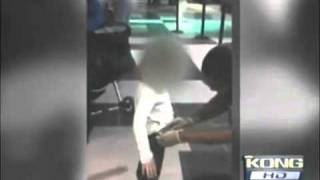 IT'S GOING WAY TOO FAR!!!! TSA Agent Pats-Down 6 Year Old Girl - April, 2011 KING 5 News