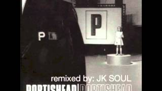 Portishead - Glory Box (JK Soul remix)