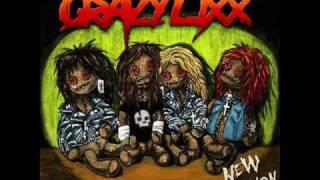 Crazy Lixx - Lock up your daughter