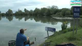 Method Feeder Fishing on Lakes