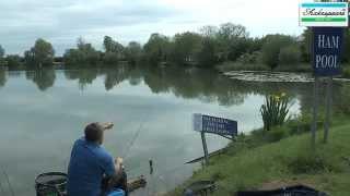Method Feeder Fishing on Lakes