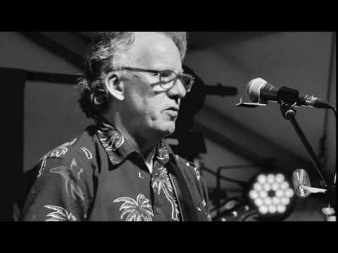 Brian Greenway's Blues Bus Live (2016)