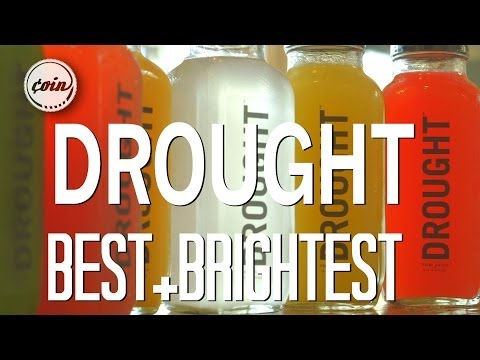 Drought Juice | Best & Brightest Ep. 20 | COIN