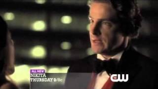 Nikita Season 1 - Episode 13 - Coup De Grace Official Promo Trailer