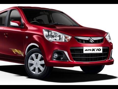 Maruti Alto K Urbano Editionredesigned Pedalsbody Graphics - Graphics for alto car