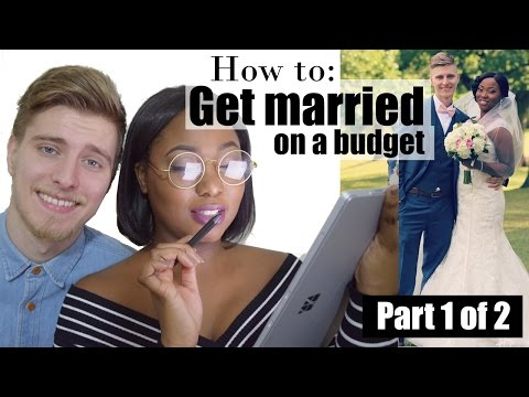 How to Plan a Wedding on a Budget   Our TOP 10 tips