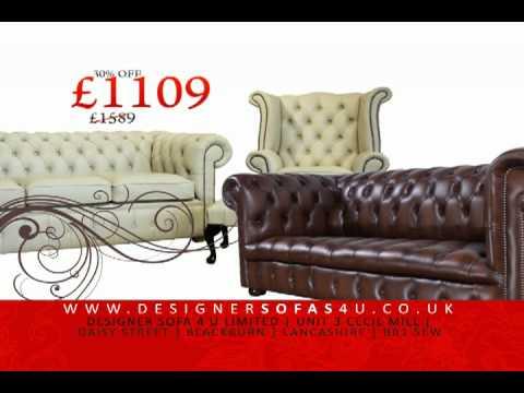 Designer Sofas 4 You