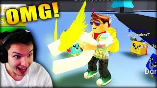 THIS IS INCREDIBLE... FINALLY HAVE YOU MADE IT! ¦ Roblox