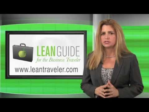 The L.E.A.N. Guide for the Business Traveler - Veronica Tomor