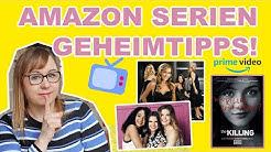 Amazon Prime Serien Geheimtipps: Diese 8 Serien, musst 2020 gucken!