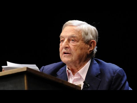 Petition to Declare George Soros a Terrorist and Seize His Assets Surpasses 100k Signatures hdnews