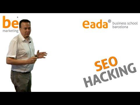 SEO Hacking (resumen) - BE Marketing Day
