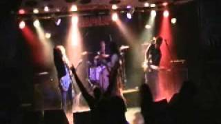 Dec/3rd/2010 at Villareal / Japan Rock Club SONG:SNAKE GIRL KEN:GUI...