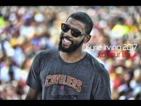 Kyrie Irving Mix Xo Tour Life
