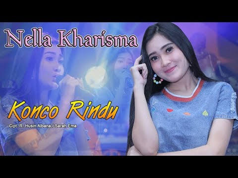 Free Download Nella Kharisma - Konco Rindu _ Ter-mak Nyusss...   |   Official Video Mp3 dan Mp4