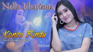 Nella Kharisma - KONCO RINDU _ ter-mak nyusss...   |   Official Video