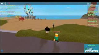 Roblox gaming w/ TypicalModders