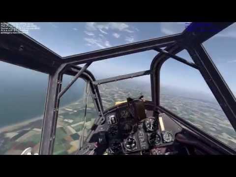 IL-2 Cliffs of Dover - Channel Patrol [E]