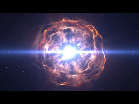 Universe Documentary 2017 | White Dwarf - Universe's Sleeping Monster | National Geographic