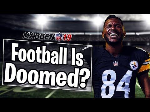 Do We Really Want 2K Football Back?